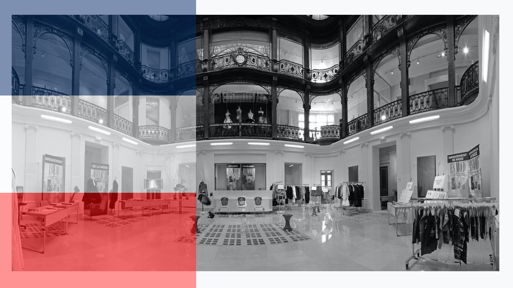 Top Fashion Schools In France A Battle For Innovation Education The State Of Education Bof