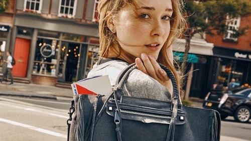 Rebecca Minkoff | Source: Rebeccaminkoff.com