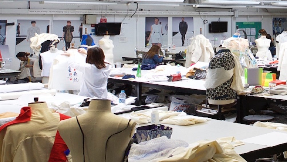 Fashion industry website Global Fashion School has published its rankings with six UK institutions inside the top 20 and four inside the top ten! Universities were ranked on three indicators - global influence, learning experience and long-term value – after 10, surveys were completed by students and alumni at 54 institutions.