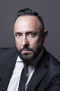 Roberto Riccio, group managing director of Istituto Marangoni   Source: Courtesy