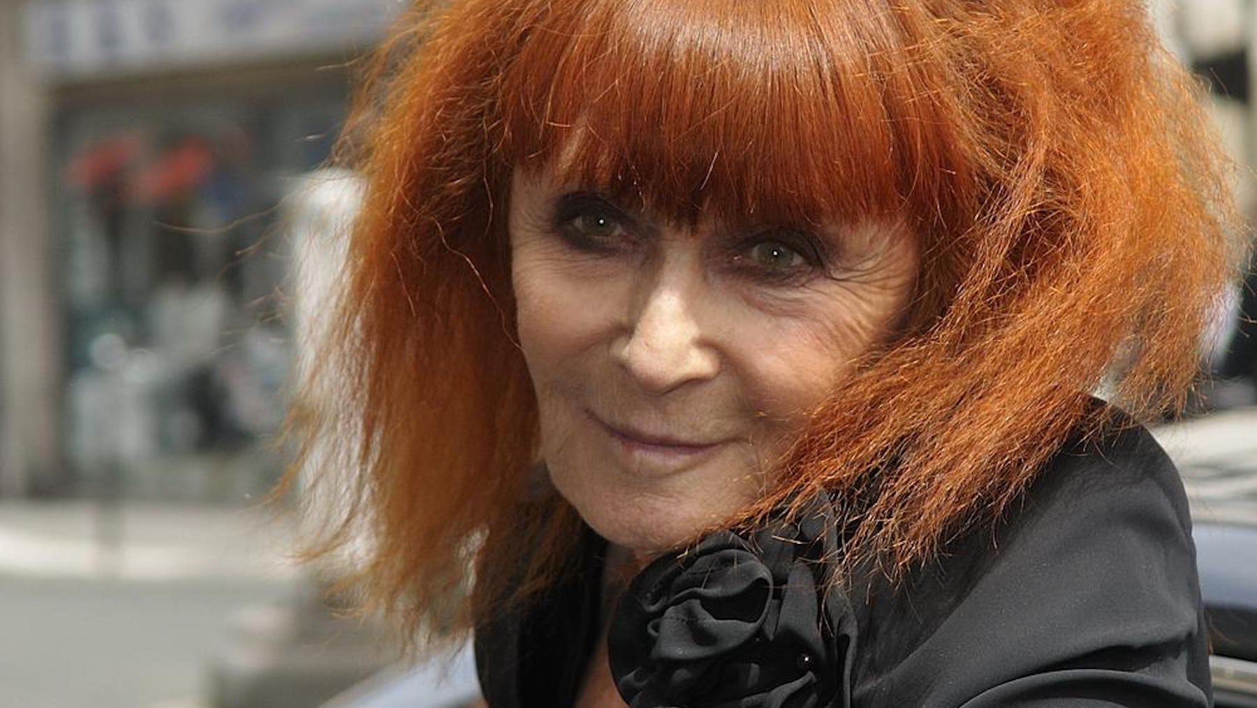 Sonia Rykiel | Source: Wikimedia Commons