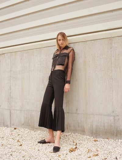 A look from Style Mafia | Source: Style Mafia