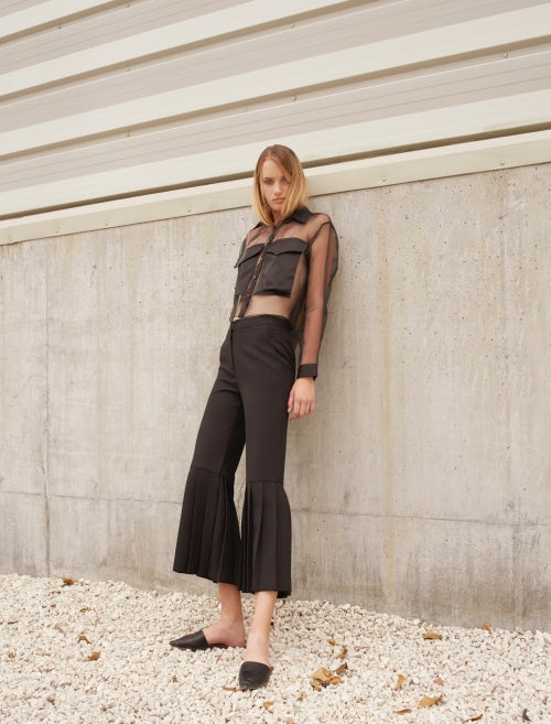 A look from Style Mafia   Source: Style Mafia