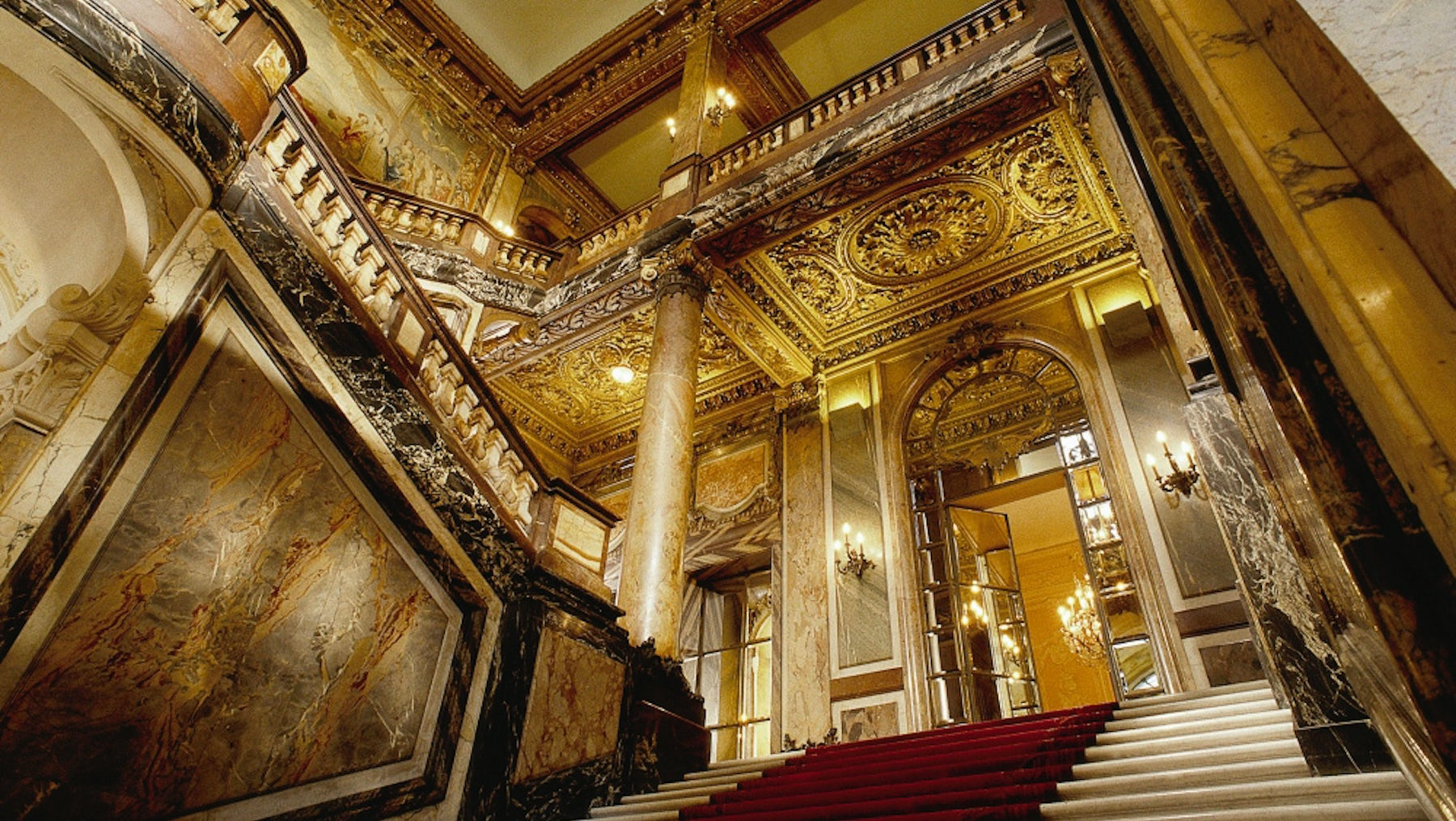 Hotel Potocki, Paris | Source: Courtesy