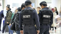 Security at Seoul Incheon International Airport | Source: Shutterstock
