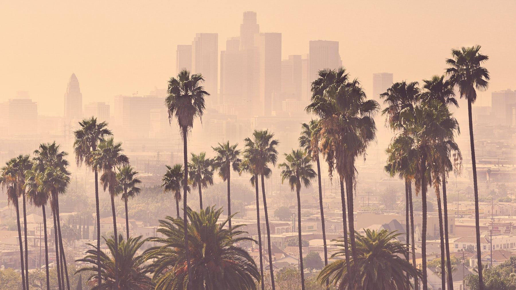 Los Angeles | Source: Shutterstock