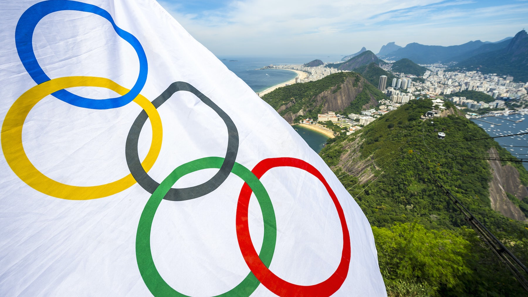 Rio de Janeiro | Source: Shutterstock