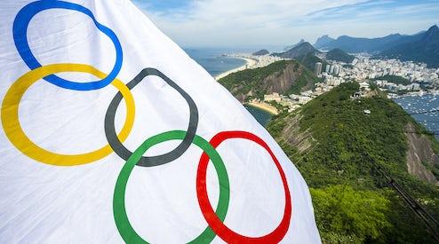olympics tourism impact