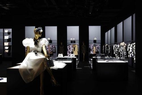 Dolce & Gabbana's Toyko Store | Source: Courtesy of Gwenaël Nicolas