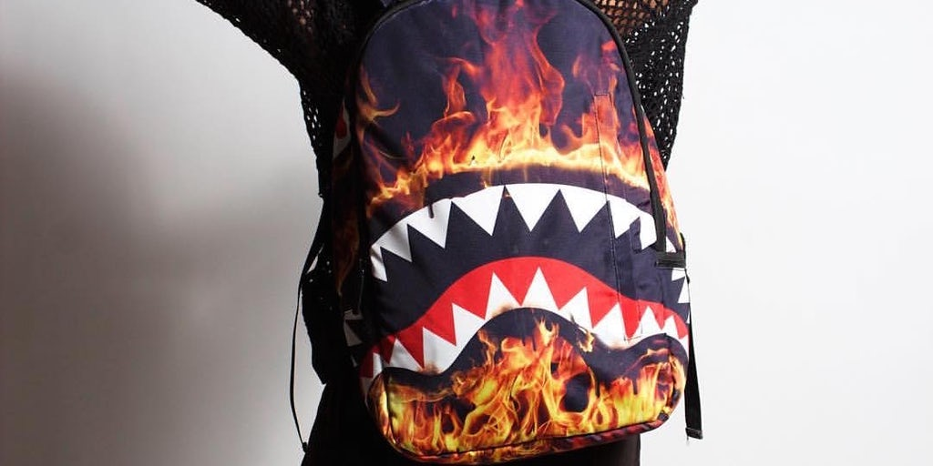 bbe4f28032c7 How Backpacks With Attitude Hooked Beyoncé