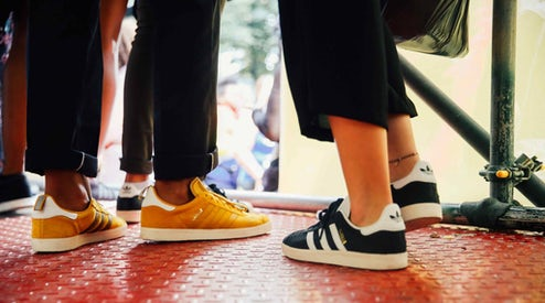 b11f60d661c Adidas Looks to Harness Instagram Fans to Maintain Its Momentum ...