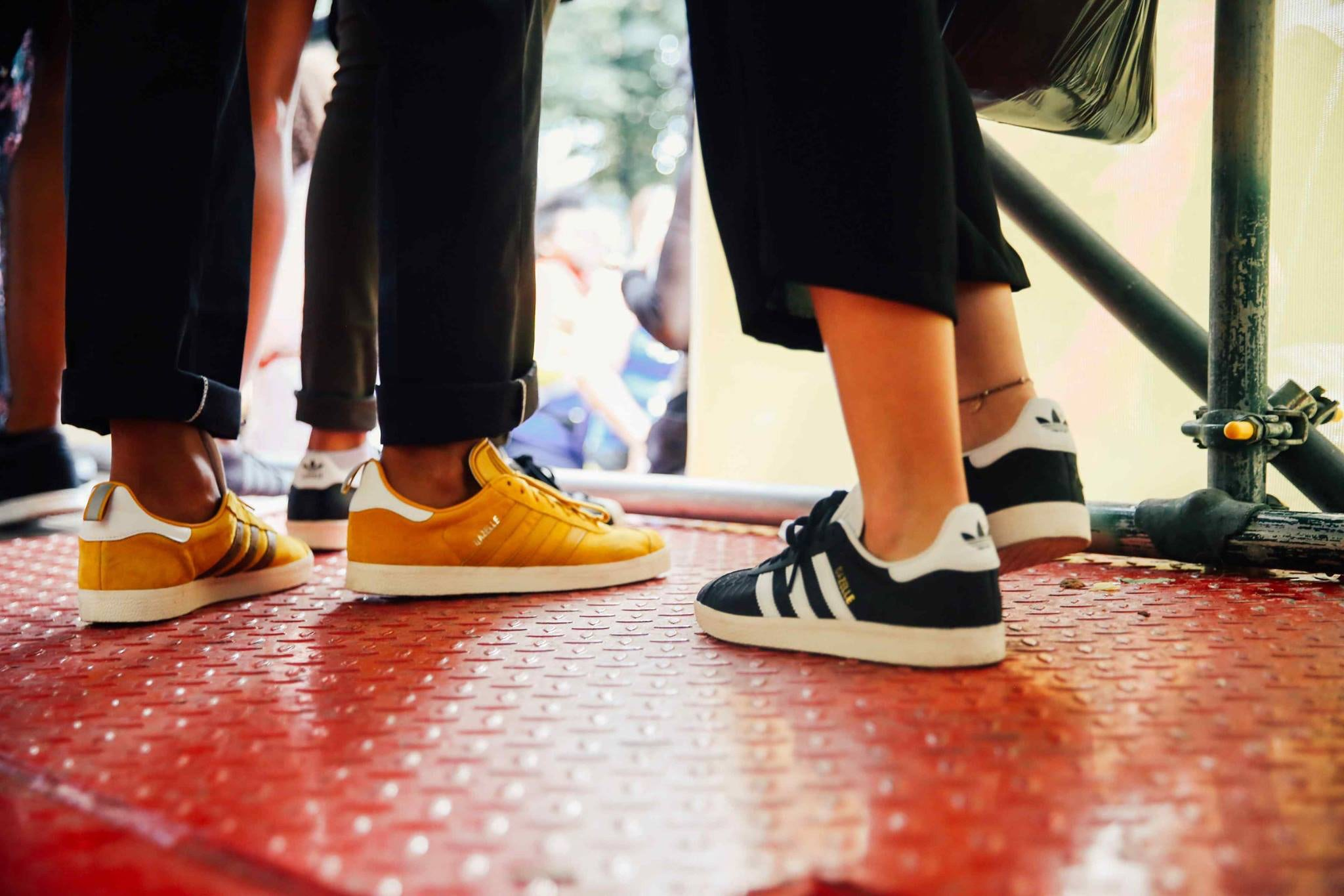 Adidas' Fashion Focus Helps it Gain Ground on Nike in US