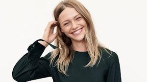 Zara's 'Join Life' collection | Source: Zara