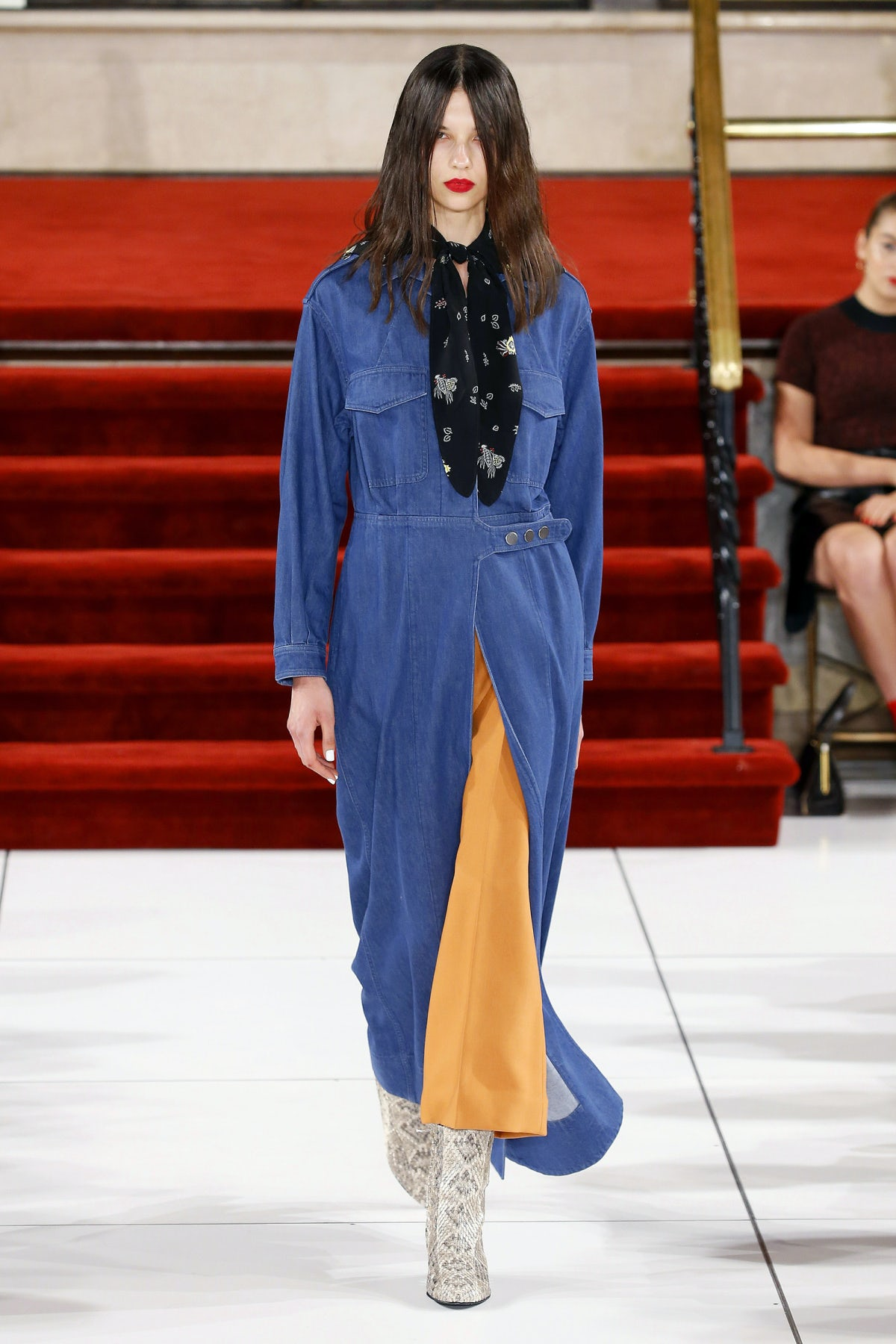 Creatures of the Wind Spring/Summer 2017 | Source: InDigital.tv