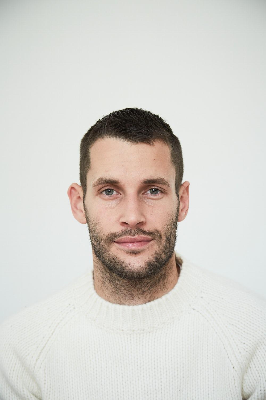 Simon Porte Jacquemus | Photo:  Fe Pinheiro for BoF