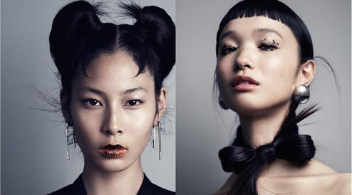 Unmasking East Asia's Beauty Ideals