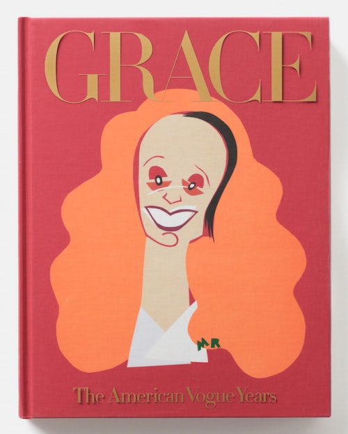 """""""Grace: The American Vogue Years"""" 