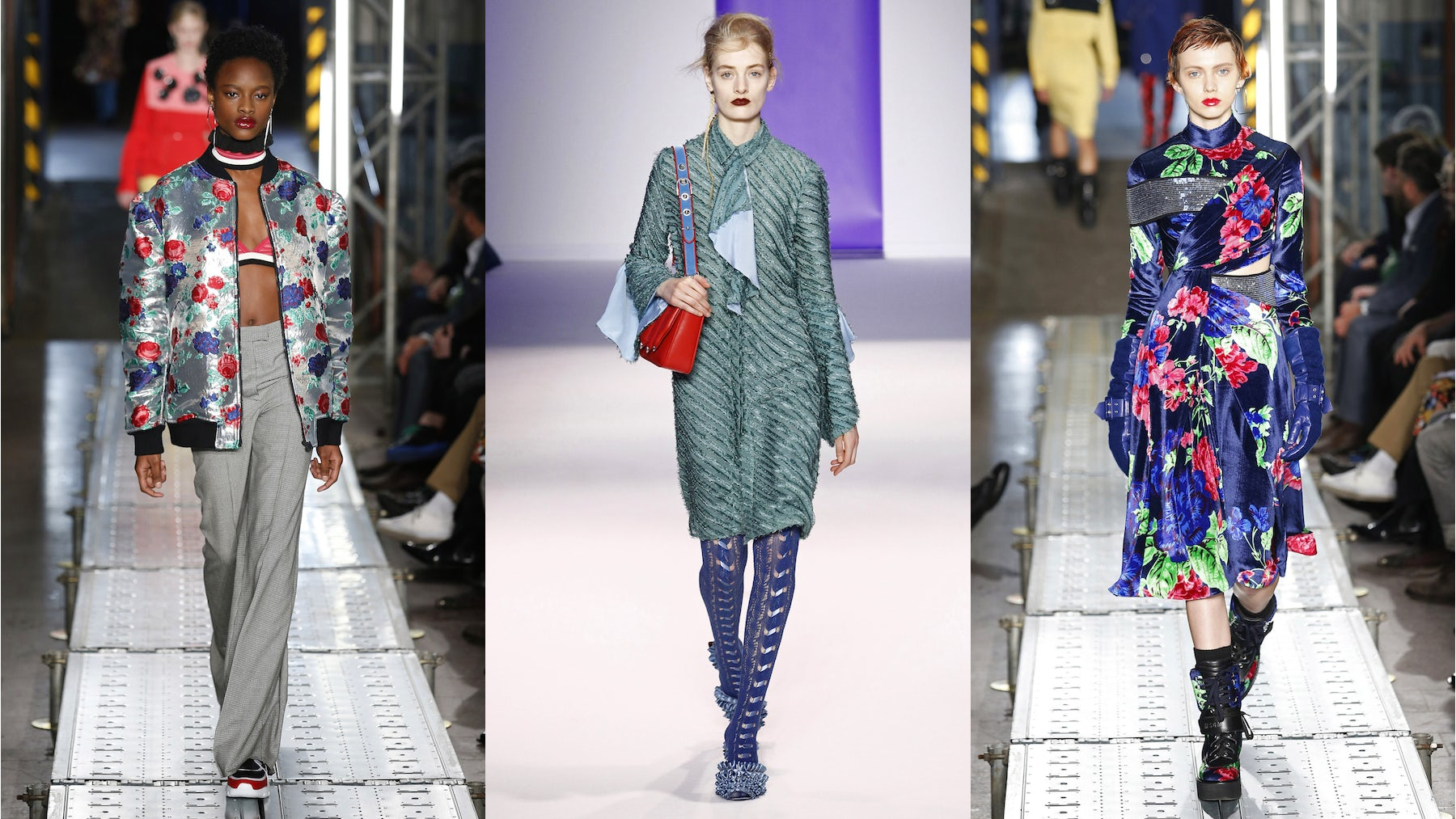 After Long Slumber, Italian Fashion Wakes to 'Beautiful Moment'