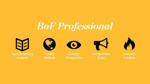BoF Membership Subs