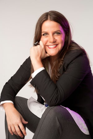 Story founder Rachel Shechtman | Source: Courtesy