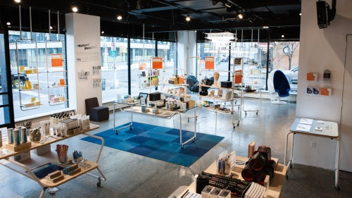Inside Story, Rachel Shechtman's New York concept store | Source: Courtesy