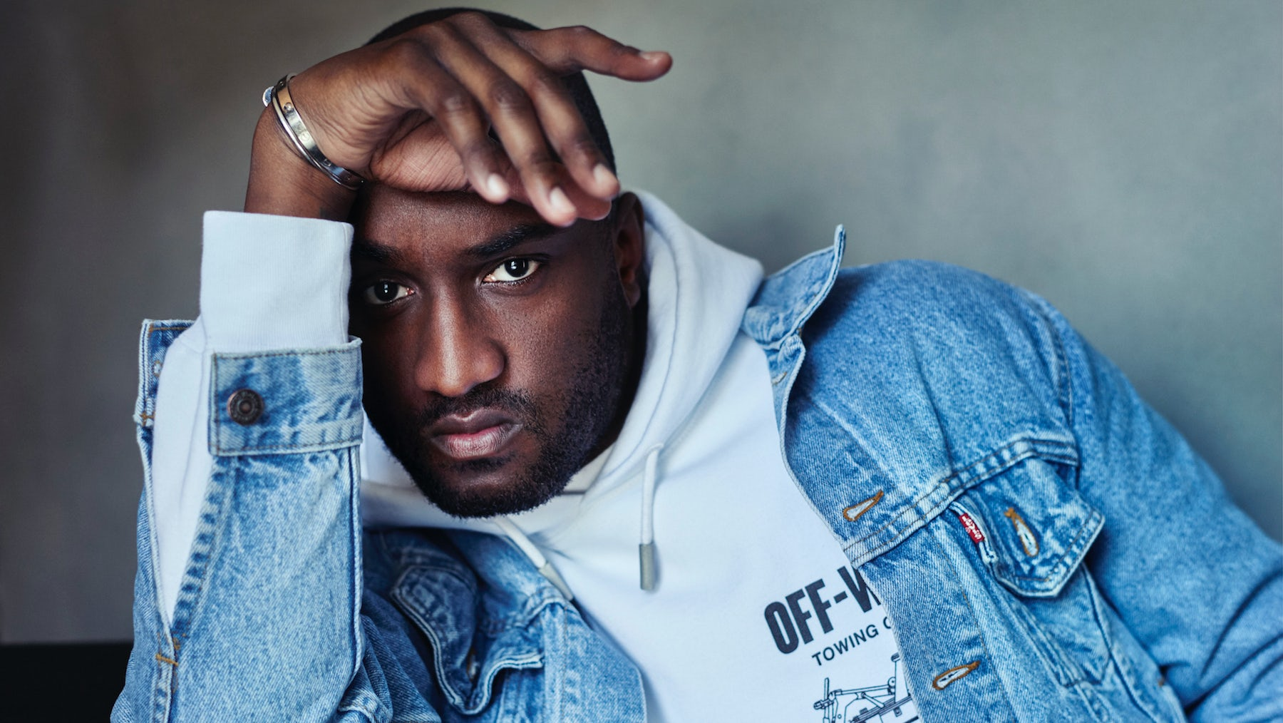 Image result for virgil abloh