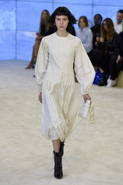 At Loewe, The Importance of Context