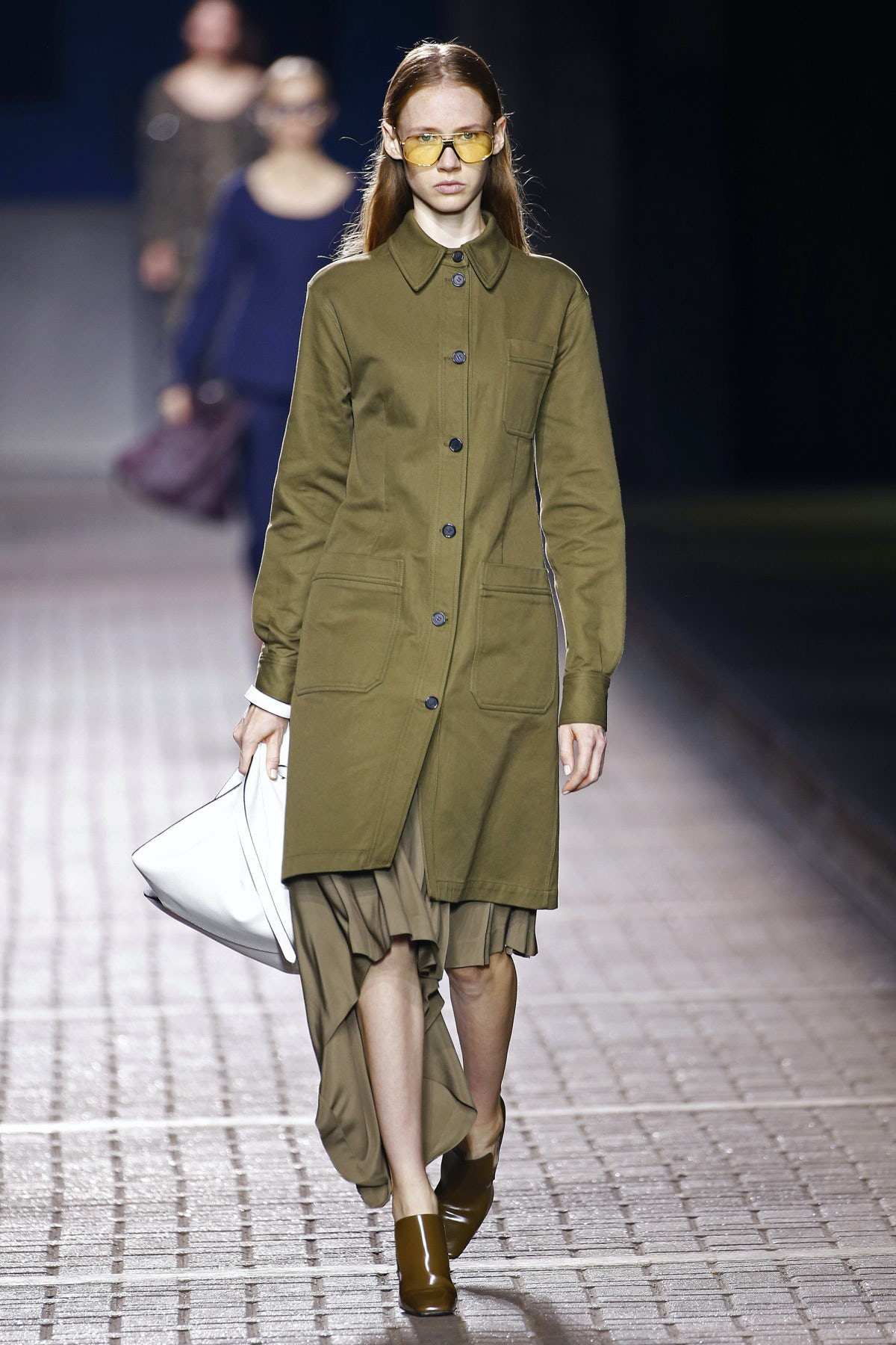 Mulberry Remixes Convention and Rebellion