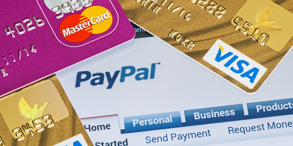 PayPal, MasterCard Reach Deal For Store Payments | News