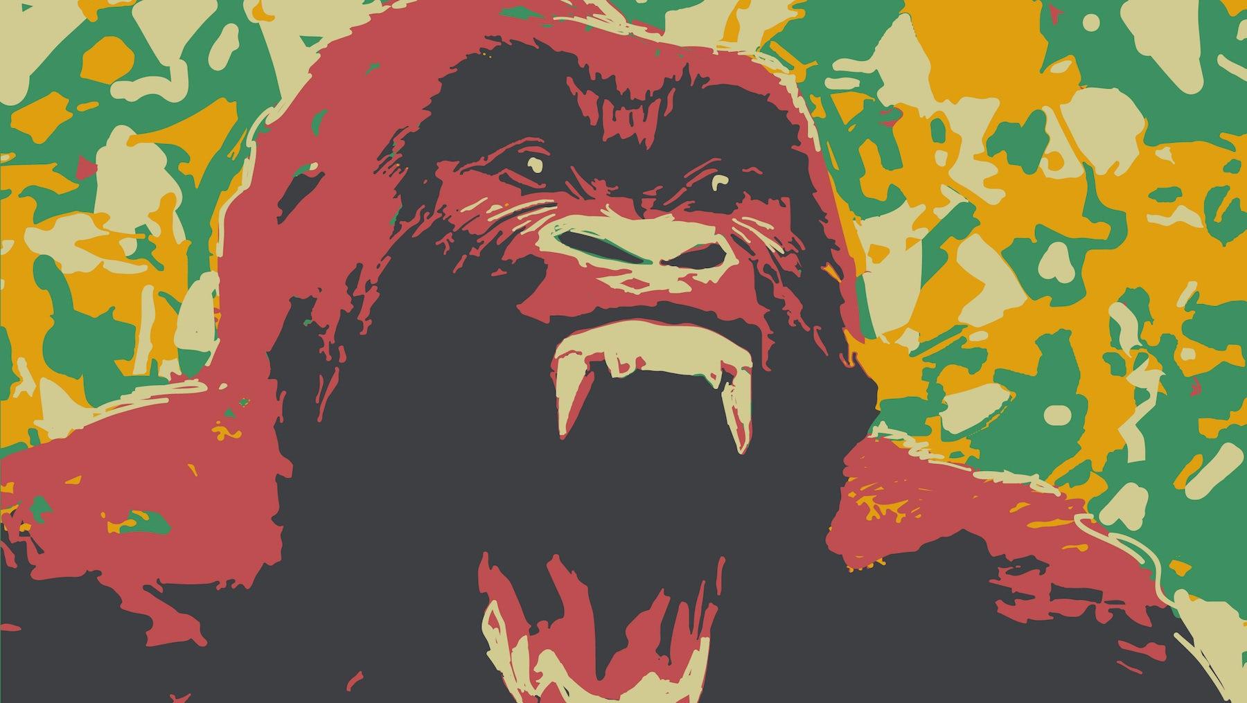King Kong   Source: Shutterstock