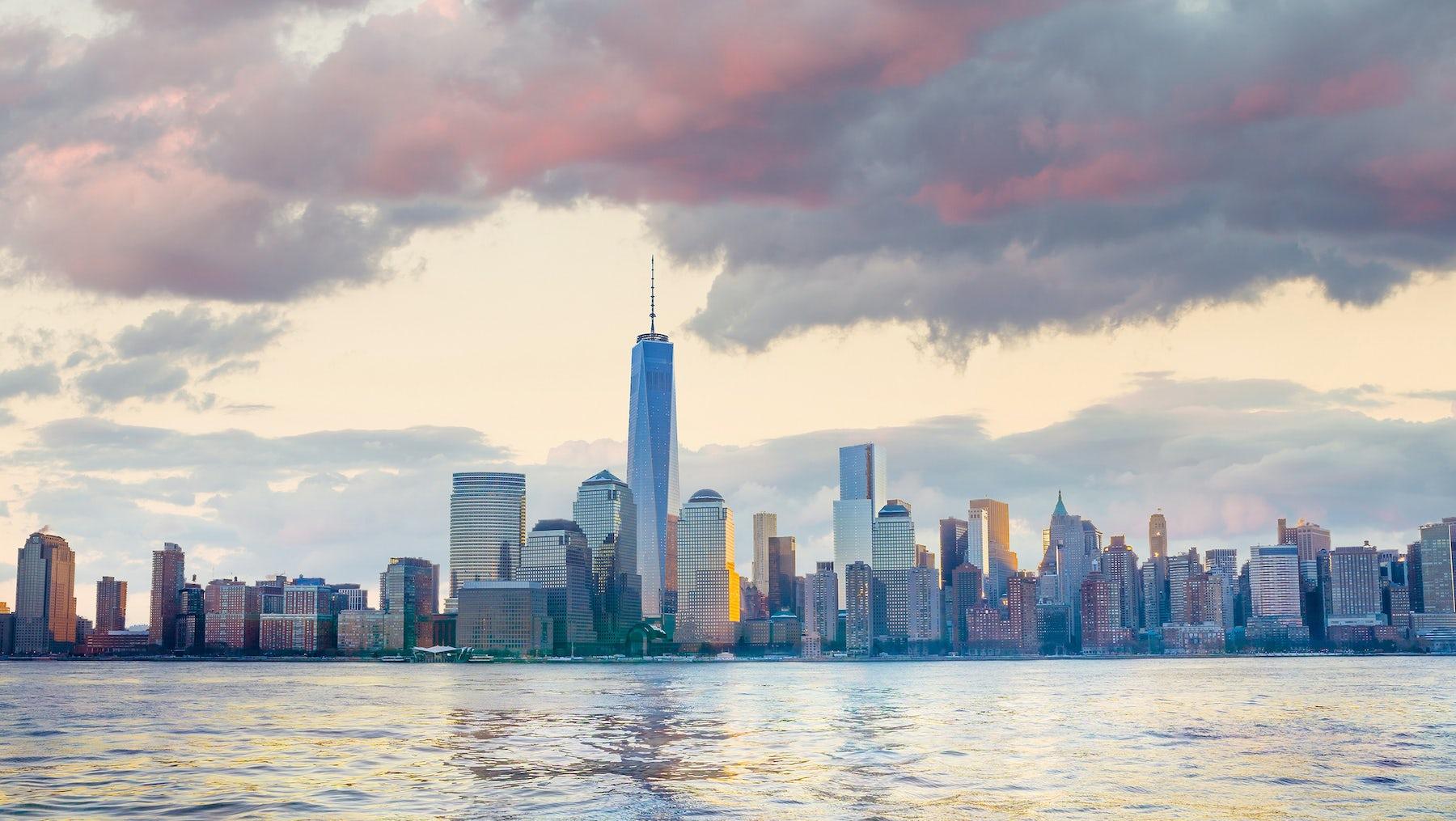 Manhattan | Source: Shutterstock