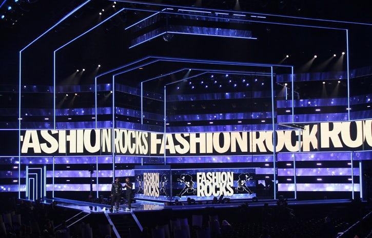 本季Fashion Rocks盛典也将在上海时装周上演 | 图片来源:Flickr
