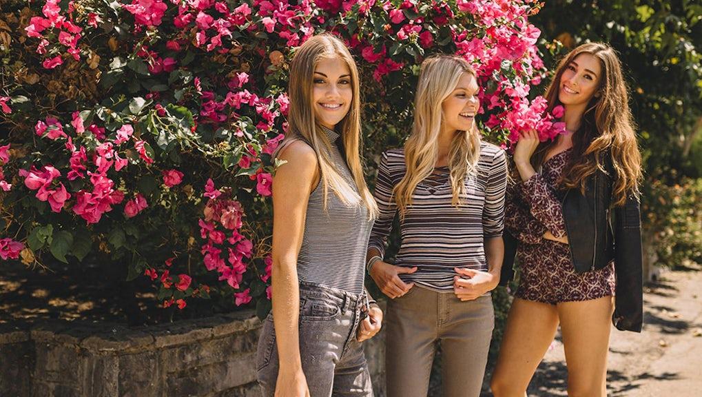 Rebel Teens Are Killing America's Clothing Giants | News ...