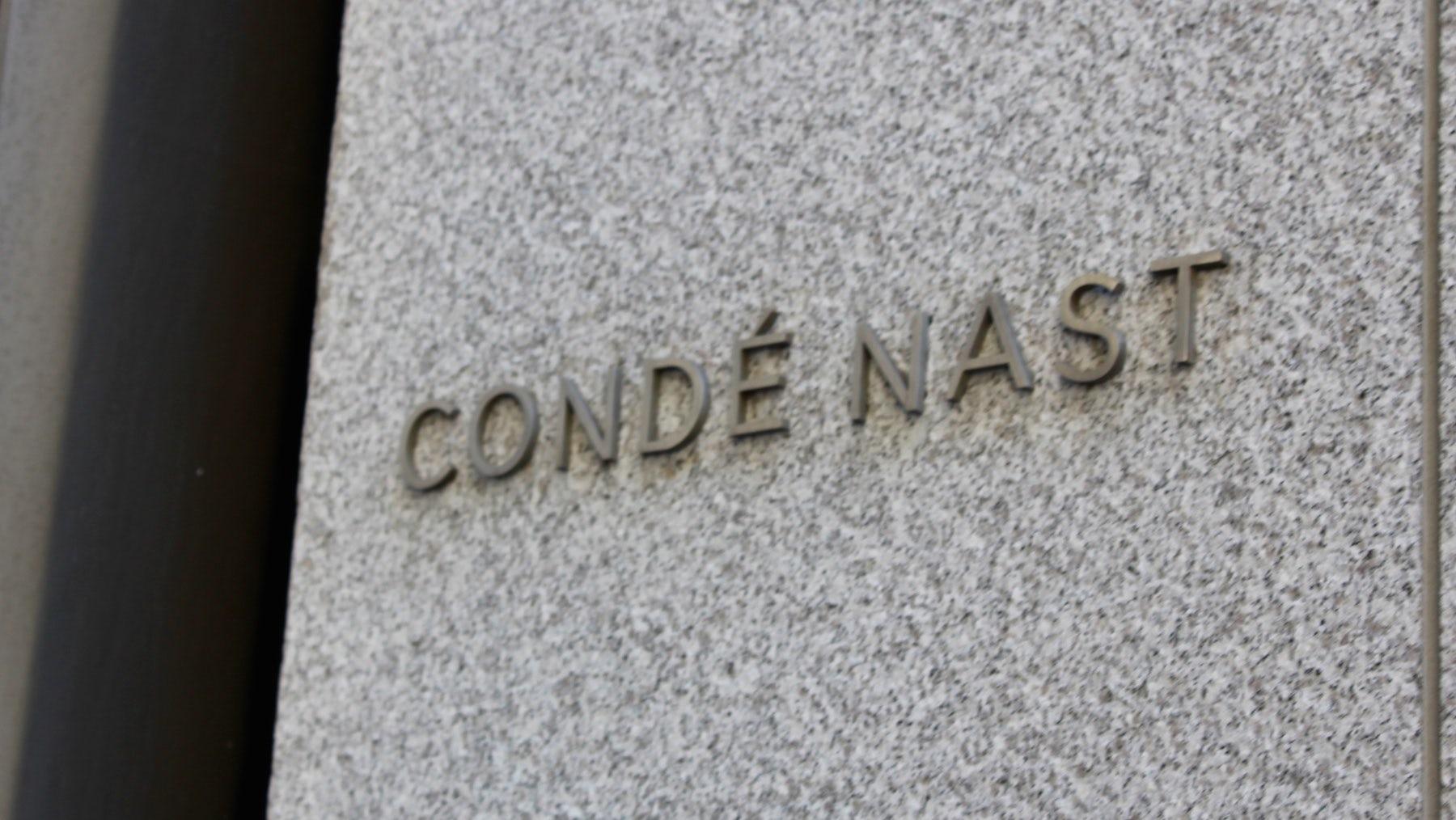 The Condé Nast headquarters at One World Trade Center, New York   Source: Flickr/ShinyaSuzuki