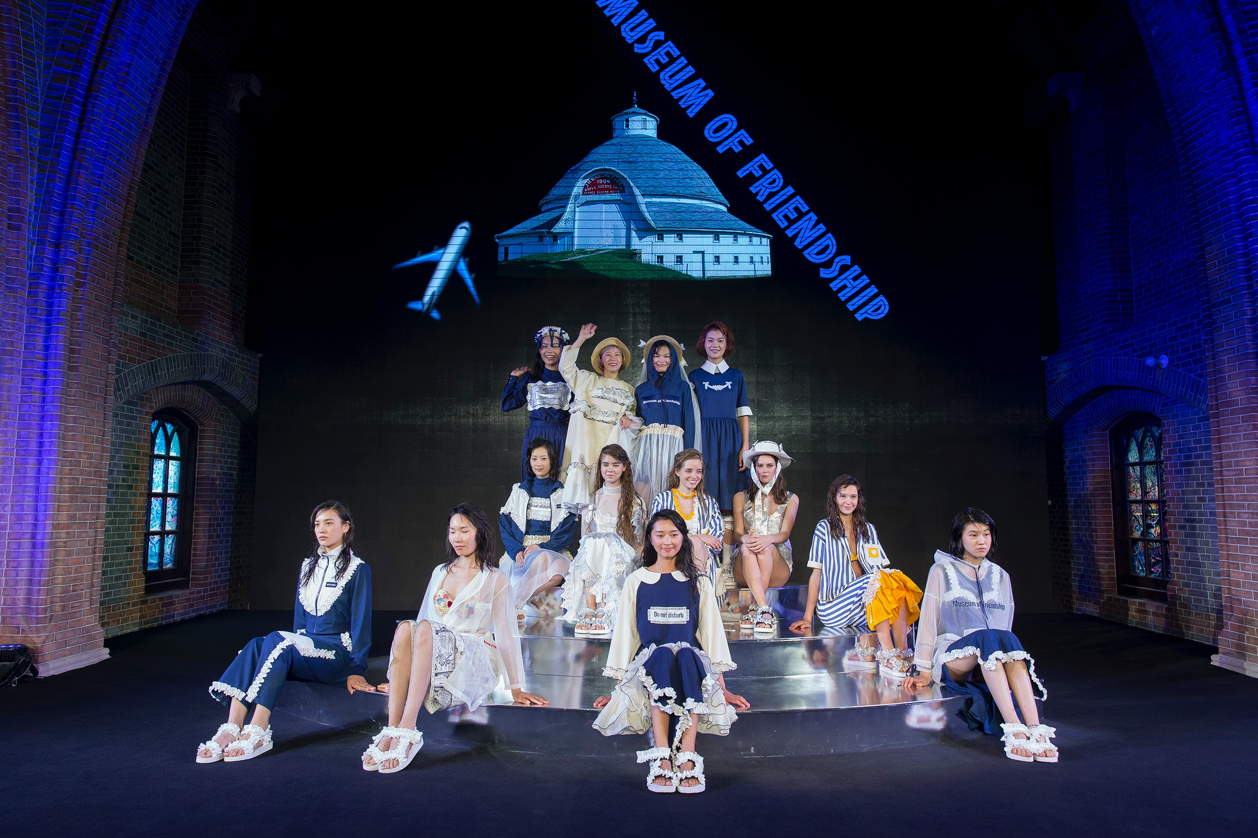 Shanghai Fashion Week's Bid for Global Relevance