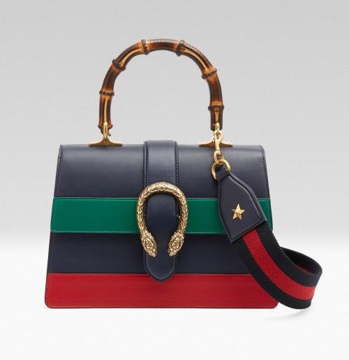 Gucci Dionysus bag | Source: Courtesy