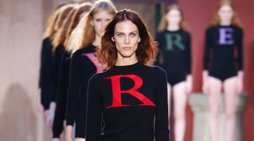 5140880012 Sonia Rykiel Seeks Bankruptcy Protection in France, Liquidates in ...