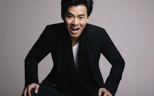 蔡伟志 | 图片来源:对方提供