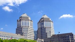 Procter & Gamble headquarters in Cincinnati, Ohio, United States | Source: Flickr