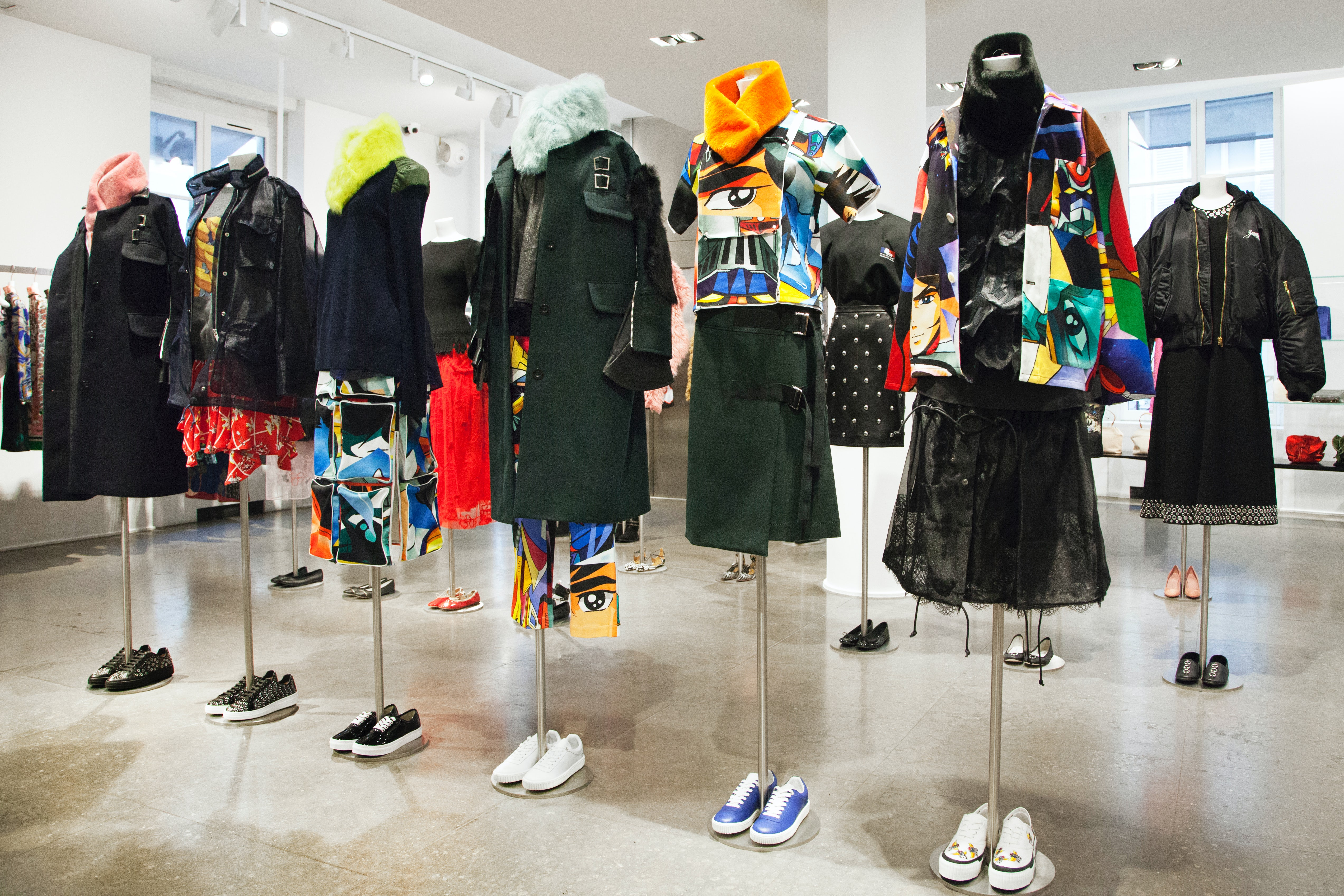 What Colette's Closure Means for Fashion