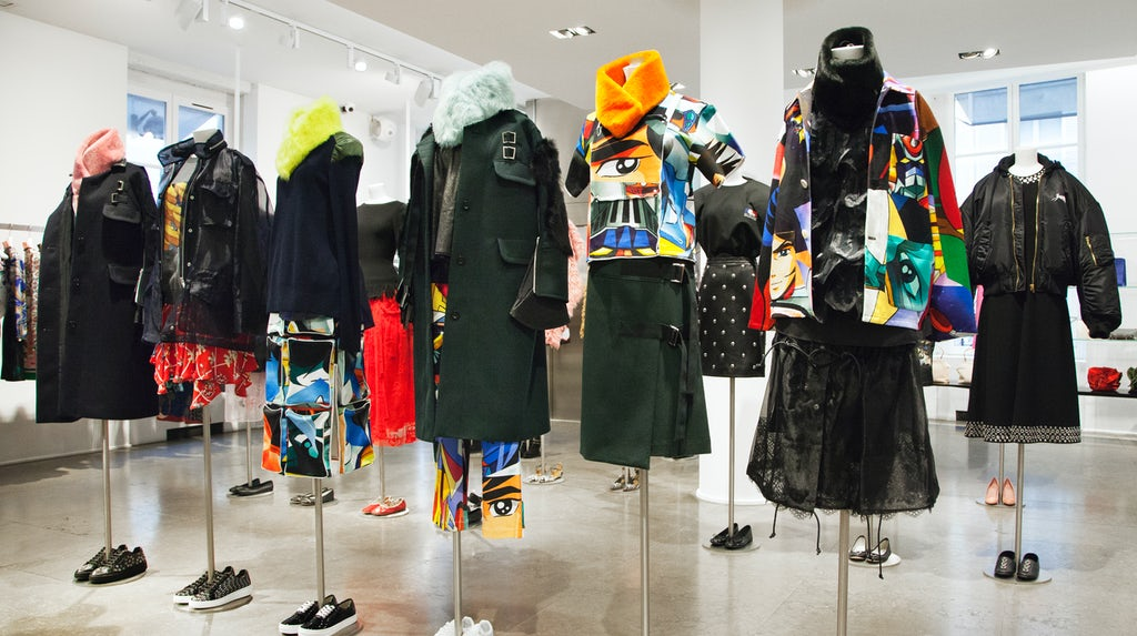Image result for What Colette's Closure Means for Fashion