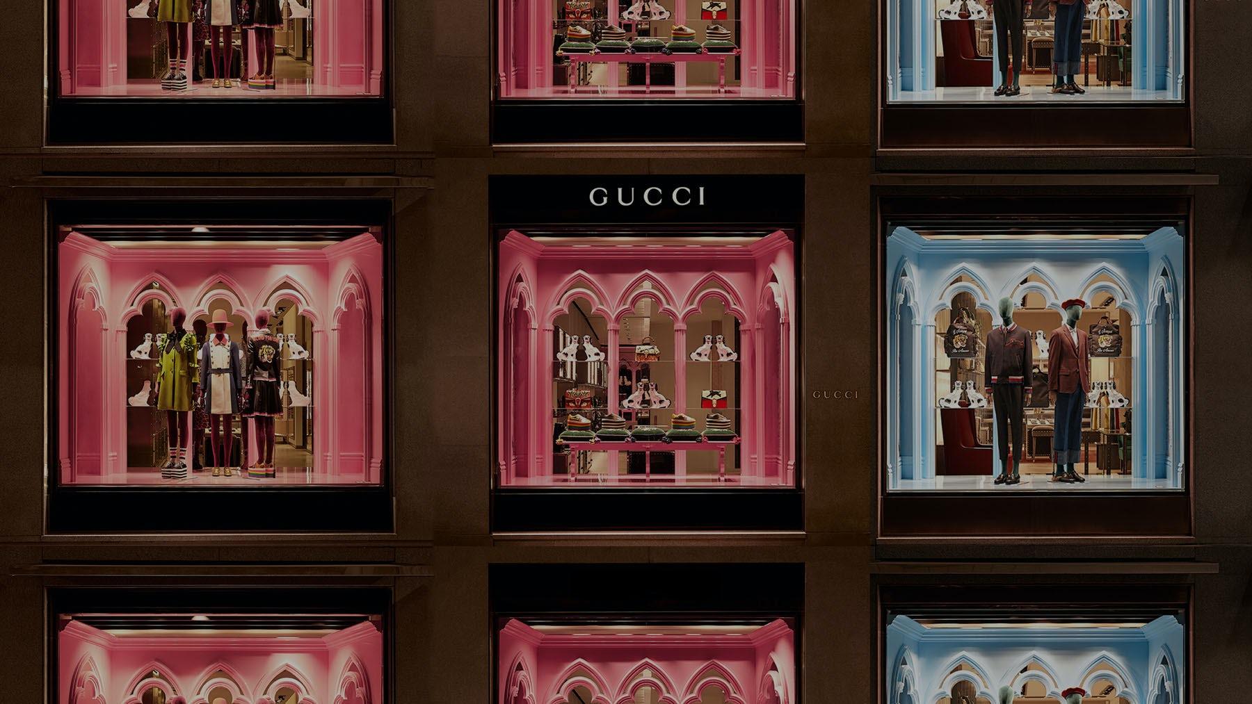BoF Exclusive | Marco Bizzarri on Gucci's Remarkable Turnaround