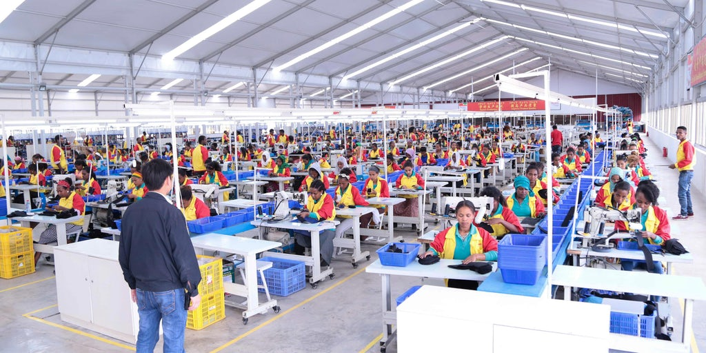 Made In Ethiopia Fashion S Next Sourcing Hub Global