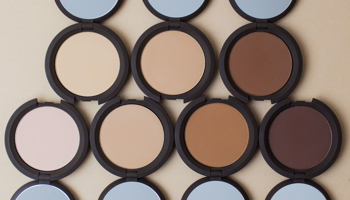Becca Cosmetics | Source: Courtesy