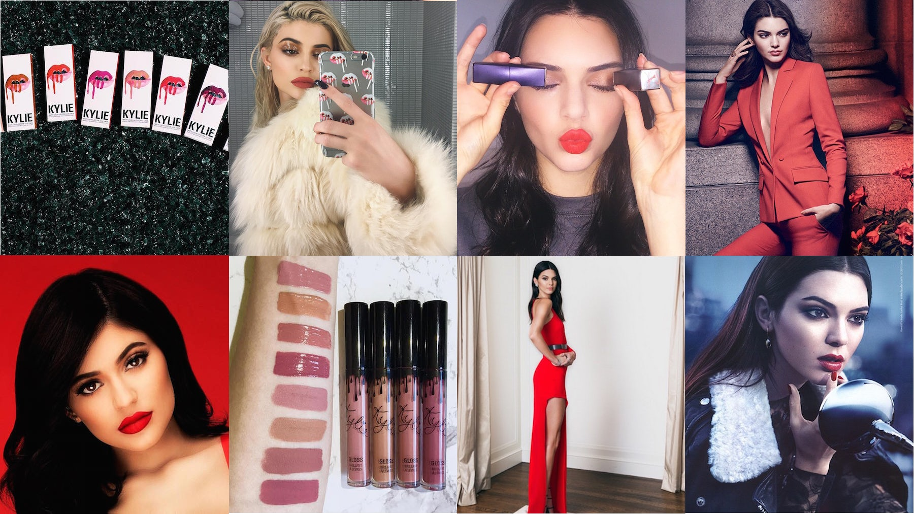 Kendall vs Kylie: Whose Cosmetics Venture Is Winning Over Gen Z?