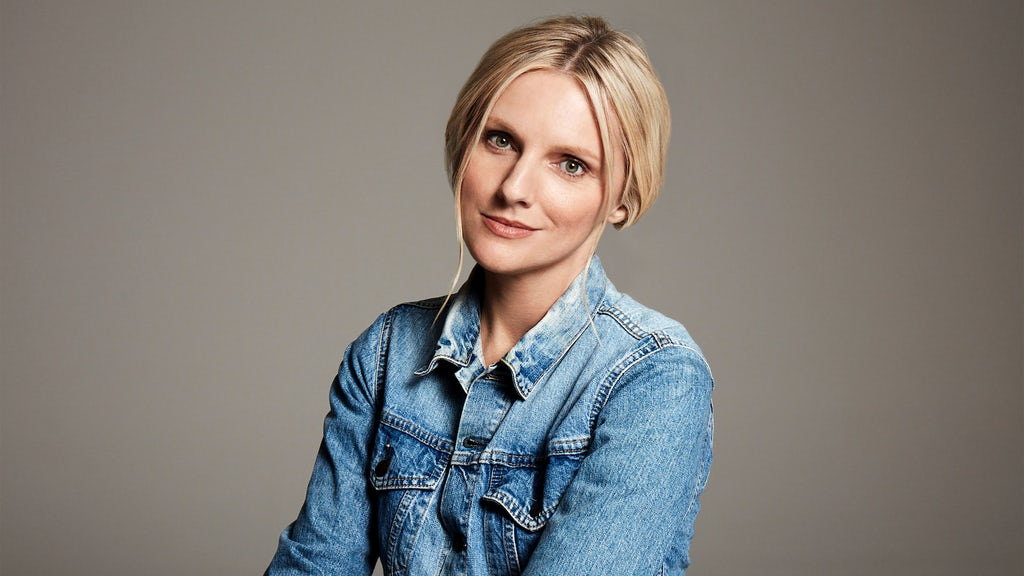 Laura Brown Talks New Instyle Strategy Intelligence Bof