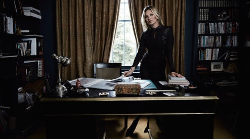 4515e410c62f Kate Moss Inc: How the World-Famous Supermodel Is Building a Business of Her  Own