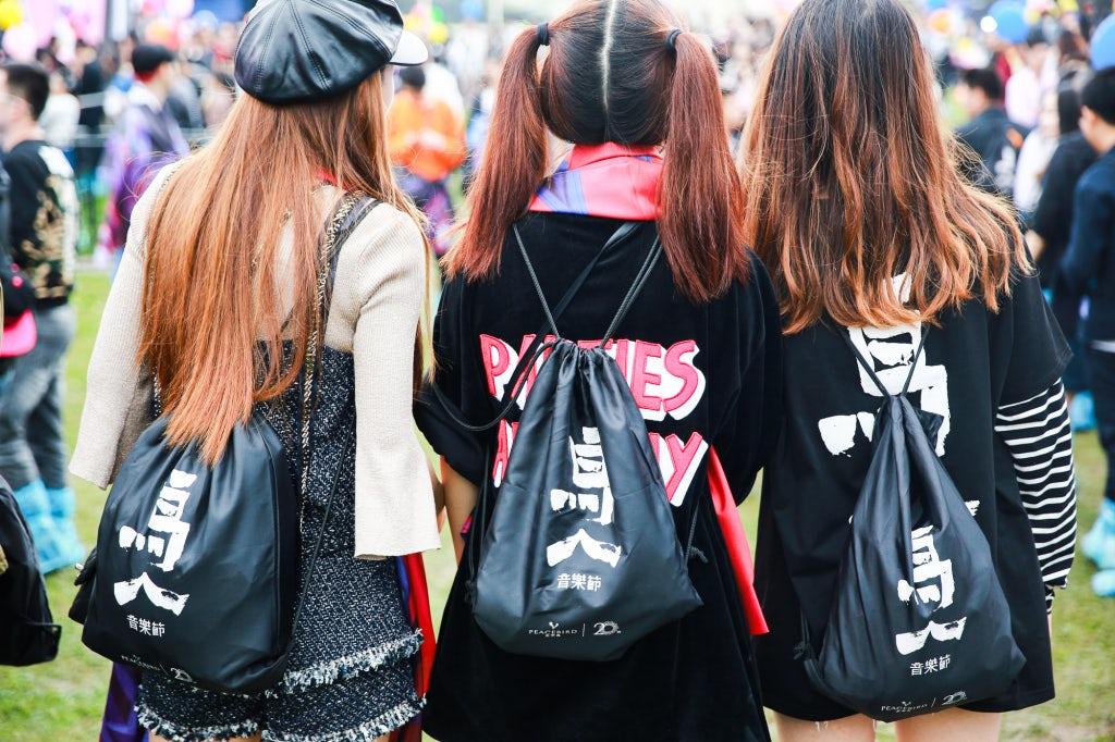 PEACEBIRD鸟人音乐节现场_09