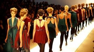 Runway Models | Source: Flickr