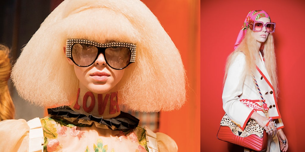 How Kering Built a Start-Up to Disrupt the Eyewear Market ...